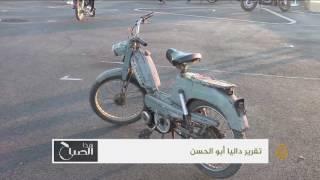 هذا الصباح-انتشار الدراجات النارية في مدن المغرب
