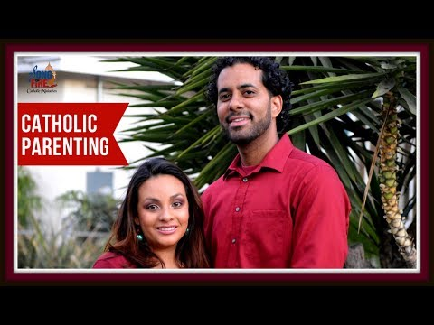Catholic parenting    What you need to know ?    Ricky Jones    USA