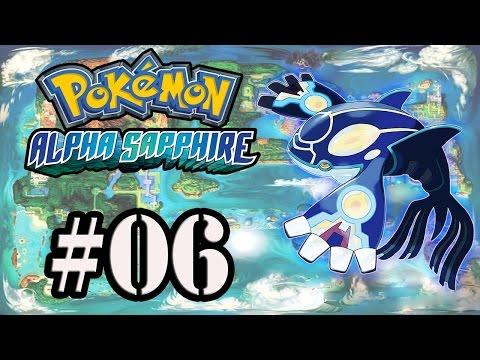 Let's Play: Pokémon Alpha Sapphire - Parte 6