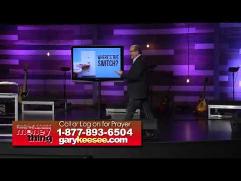 Renewing Your Mind to the Word Of God-Your Answer-Gary Keesee