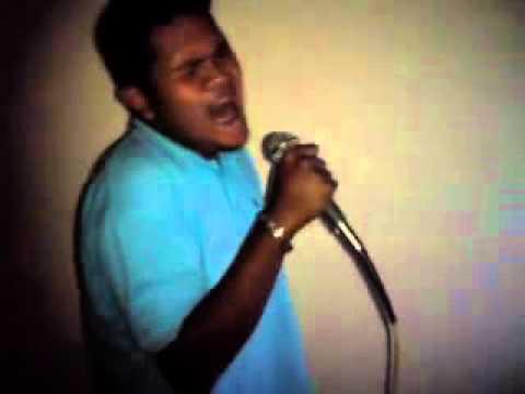 Bila Diburu Kenangan - Mohd Hazwan (Karaoke)