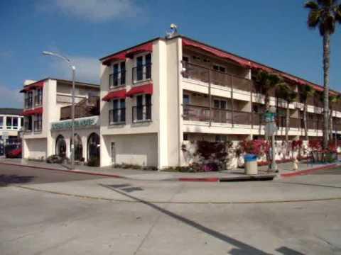 Ocean Beach Hotel 5080 Newport Avenue San Go Ca 92107 800 632 1698 You