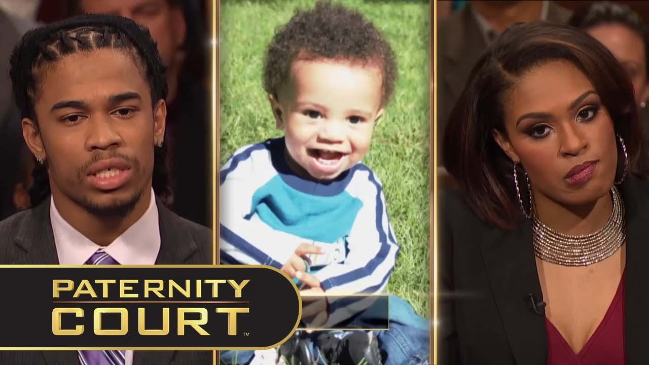 Man's Sister Accuses Mother of False Paternity (Full Episode)   Paternity Court