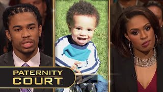 Man's Sister Accuses Mother of False Paternity (Full Episode) | Paternity Court