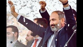 David Tatevosian and Azat Avetyan - Nikol Jan // Video 08.05.2018 Mesrop Simonyan mp3
