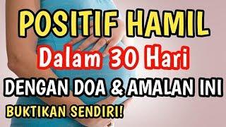 Download DZIKIR CEPAT HAMIL! Amalan Doa Agar Cepat Hamil dan Punya Anak   Cara Meminta Agar Diberi Keturunan