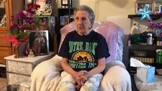 Katherine Kealoha's 99-year-old grandma discusses her family