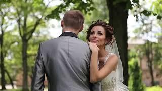 Выступление Ангелики на свадьбе детей