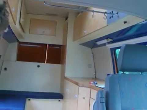 vw t5 wohnmobil ausbau youtube. Black Bedroom Furniture Sets. Home Design Ideas