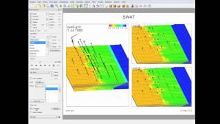 Reservoir Simulation Tecplot RS