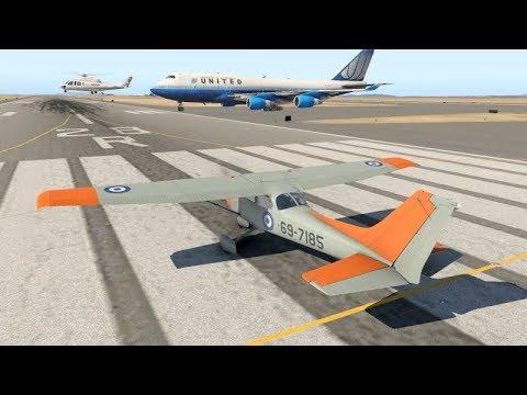 X-Plane 11: #47 von OPIS (Islamabad, Pakistan) weiter nach OPRT (Rawalakot, Pakistan)