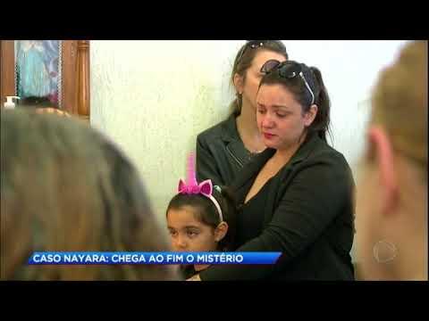 Homem confessa ter abusado e matado menina de 7 anos