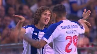 Baixar ⚽ Fábio Silva marcou o seu primeiro golo no Estádio do Dragão