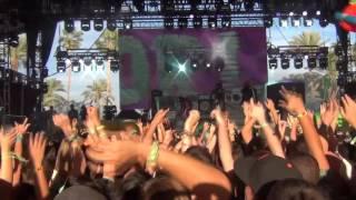 Major Lazer Coachella