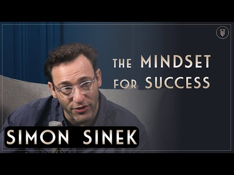 How to Find Your Why and The Infinite Game | Simon Sinek
