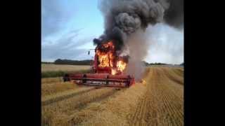 Case Axial-Flow, In Fire 2012