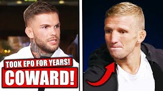 cody-garbrandt-trashes-tj-dillashaw-for-new-interview-with-ariel-helwani-khabib-vs-tony-ferguson