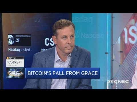 Why Wall Street's king of crypto is bracing for another bitcoin breakout