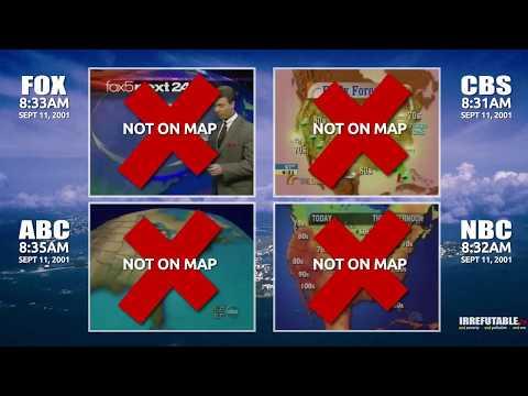Hurricane Erin   Pt 1 Manufactured Storm   IRREFUTABLE Episode 6