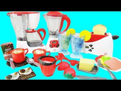 toy-kitchen-playset-for-children- -kids-deluxe-home-appliances-set