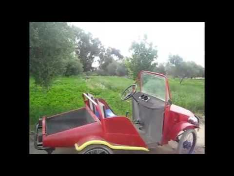 MTuni : Frst Hybrid Car in Tunisia