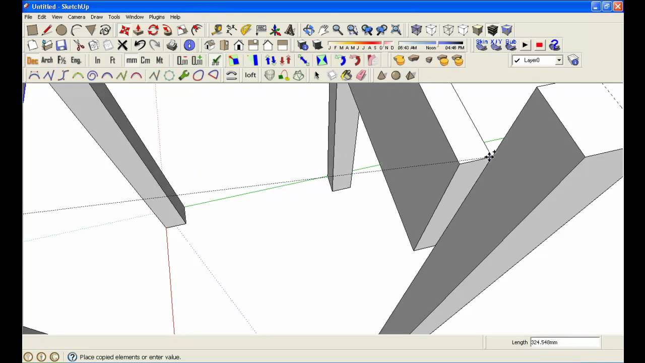 Sketchup 6 download gratis italiano delite xilusspot.
