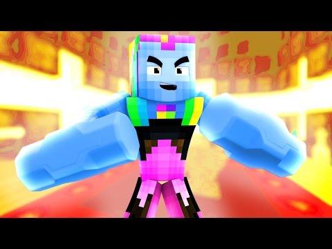 Steven Universe - BISMUTH! (Minecraft Steven Universe Roleplay) #7