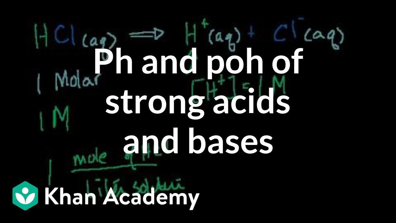 hight resolution of pH