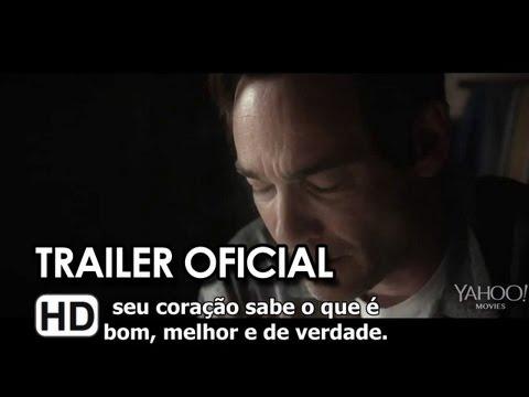 BIG SUR - Trailer Oficial legendado (2013)