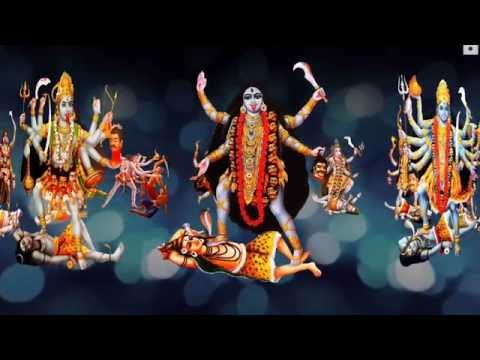 4d Maa Kali Live Wallpaper Apps On Google Play