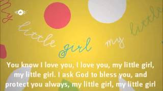 Maher Zain featuring Aya Zain - My Little Girl