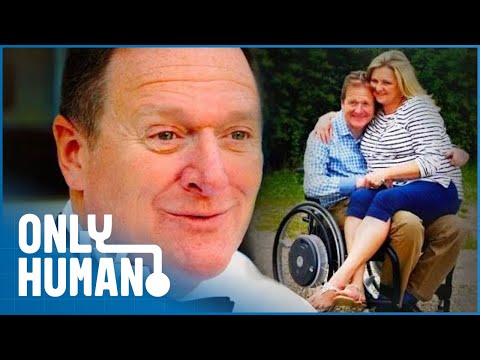 Paralysed Husband: She Is My Wife and Carer  Extraordinary Weddings Part 3