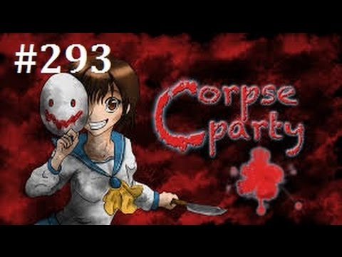 corpse party blood drive trophy guide