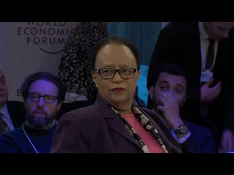 Davos 2017 - Cyber War