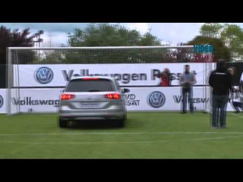 Atletico Madrid and Volkswagen renew sponsorship agreement