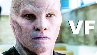 TITAN Bande Annonce VF (2018) streaming