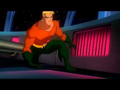 Aquaman to the Rescue