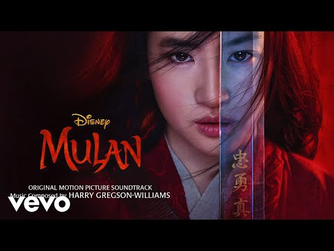 """Harry Gregson-Williams - Four Ounces Can Move a Thousand Pounds (From """"Mulan""""/Audio Only)"""