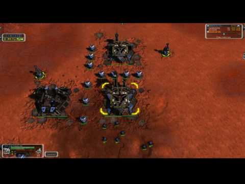 Supreme Commander - FAF Cast 317 - Ladder Match - Zock Vs Camellia
