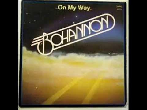 Bohannon -On The Weekend-1977 Funk