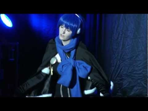 [Aoi TV] Vocaloid 08/20 [Animatsuri 2011] [Cosplay]