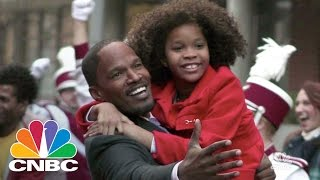 Sony Pictures Hack Leaks Private Celebrity Info | Tech Bet | CNBC