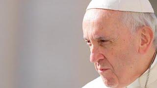 البابا يشجب الإجهاض بعنف ويشبهه بعمليات القتل المافيوية…