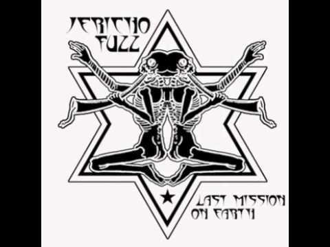 Jericho Fuzz - Midas Bell