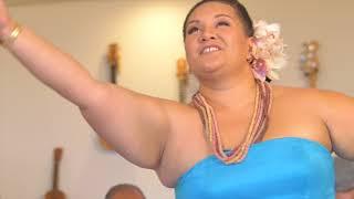 ハワイ州観光局 Kealii Reichel - Kawaiokalena