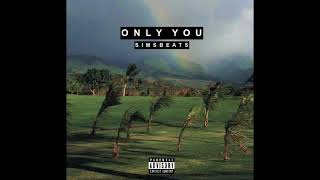 Only You - SimsBeats (Kanye west type beat, J Cole type beat, Love Story rap Beat) thumbnail
