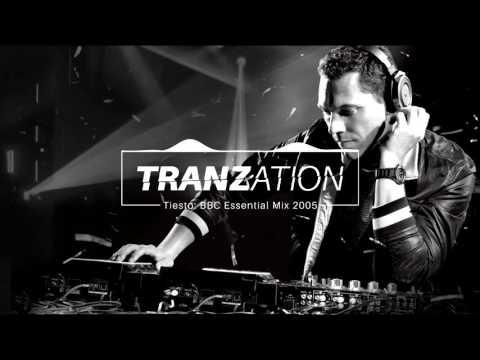 DJ Tiesto - BBC Radio One - Essential Mix Live - Ibiza - 07/08/2005