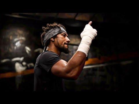 Demetrius Andrade - Training Motivation