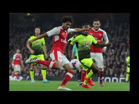 TroopzTV - Sunderland Vs Arsenal Preview