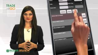 How to Trade on Religare Mobile Trading App – Trade on the Go
